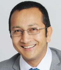 87. Kiran Thapa, Capkon Investments Pty Ltd