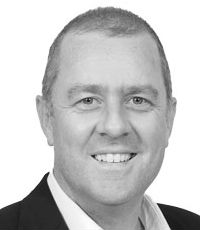 83. Andrew Baker, Port Finance Group