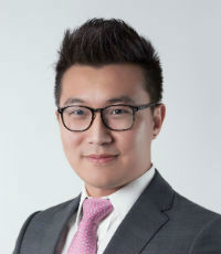 32. Jinkai Ryan Zhang, Option Finance Australia
