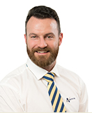 15. Josh Egan, Astute Financial Melbourne City South/Gippsland