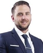 50. Matt Cunliffe, Mortgage Choice Brisbane City