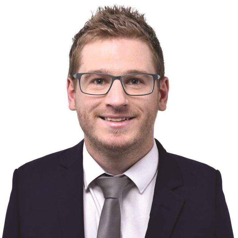 Jared Connors, Mortgage Choice Toronto