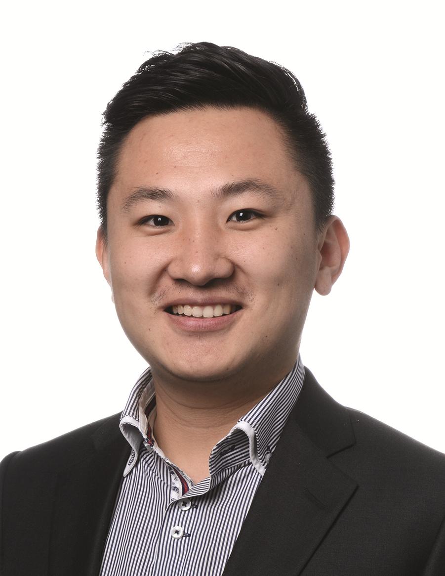 David Wang, Mortgage Choice Brisbane City