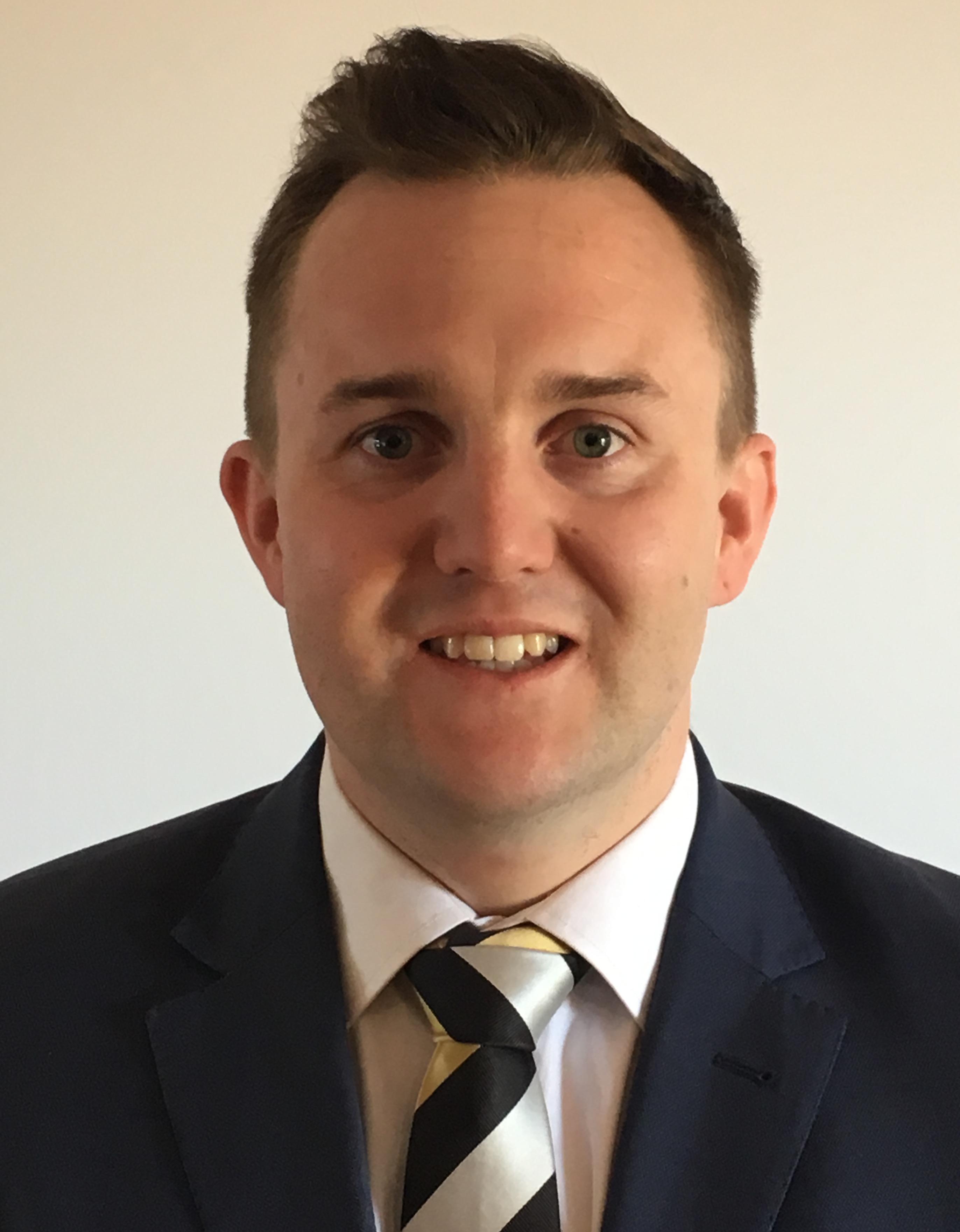 Joshua Trevitt, JT Home Loans