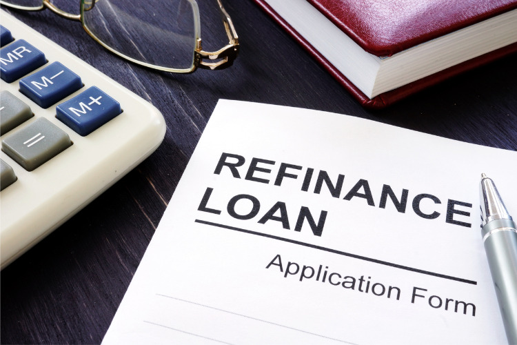 Should you refinance to access equity on your home?