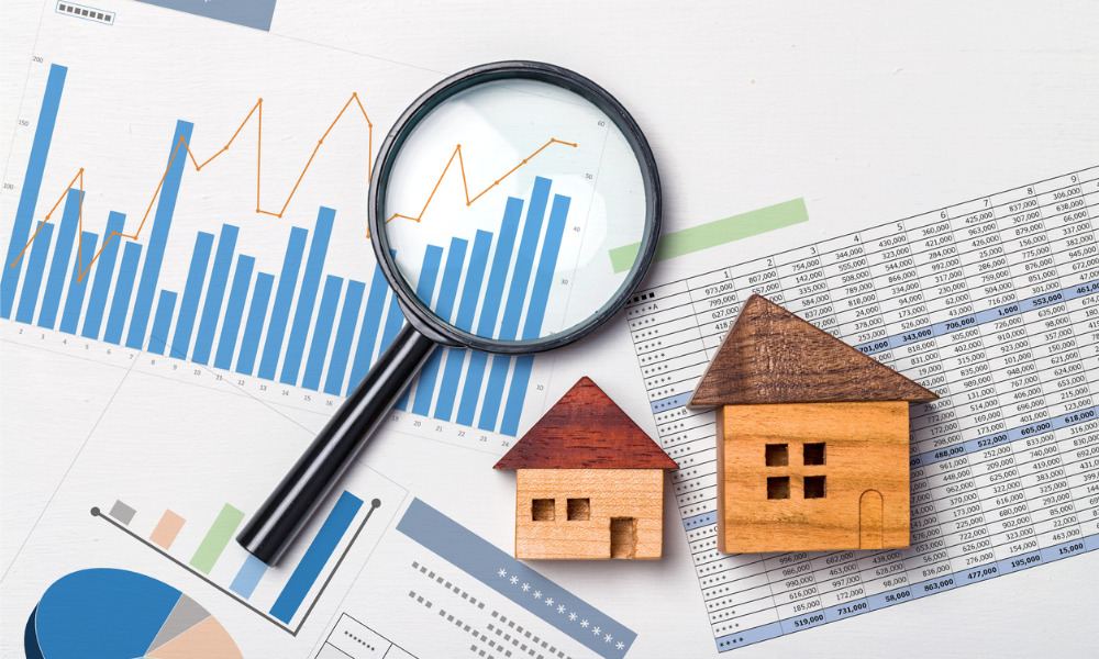 HomeBuilder, low rates drive house approvals