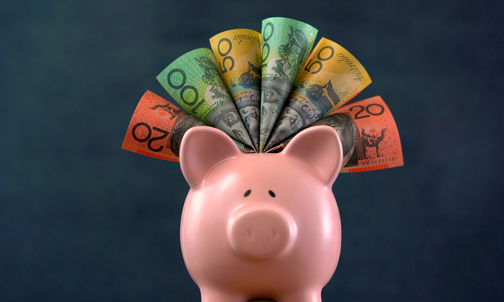 Revealed: Aussies' top financial goals