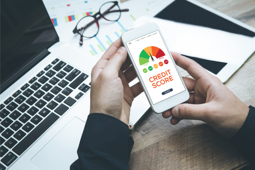 The importance of credit scores in home loan applications