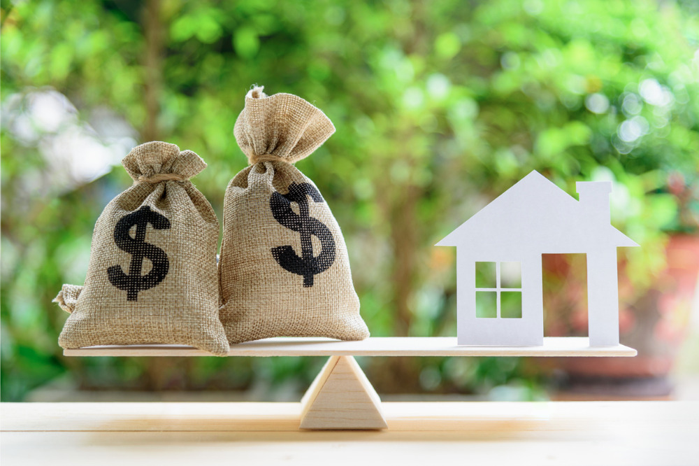 Properties in a third of suburbs have outpaced annual wages in property price growth, according to new data from Domain.