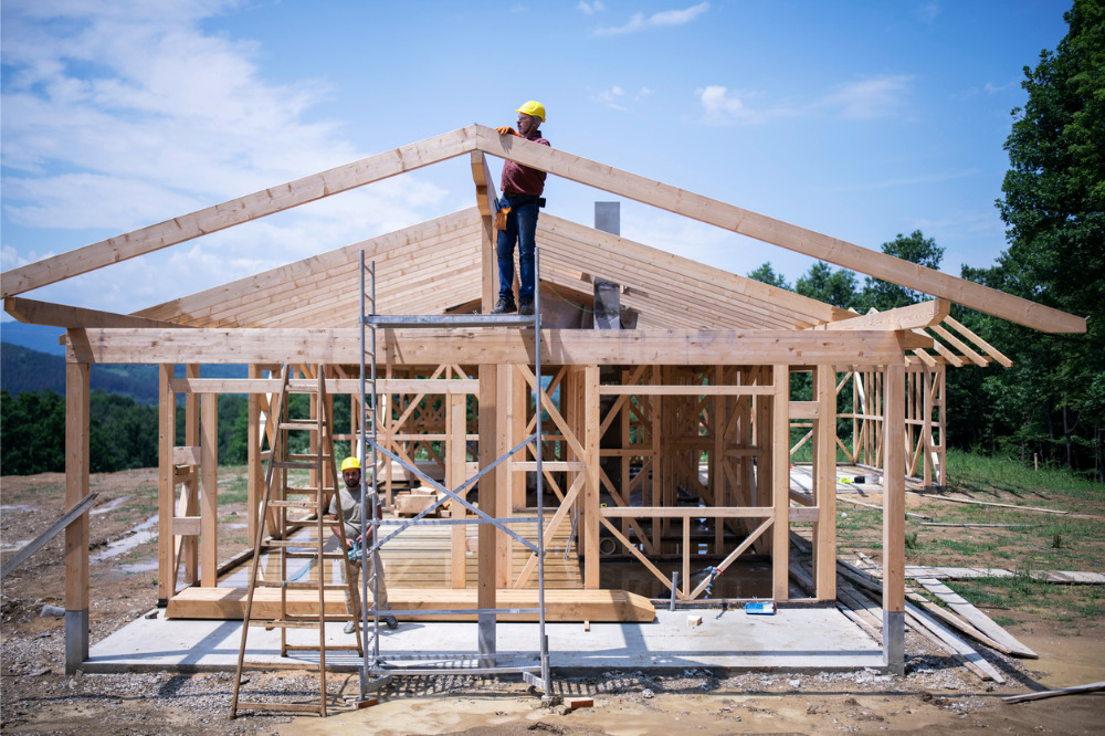 Construction costs on the rise