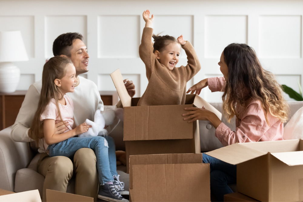 5 reasons to buy an existing home (and 4 not to)
