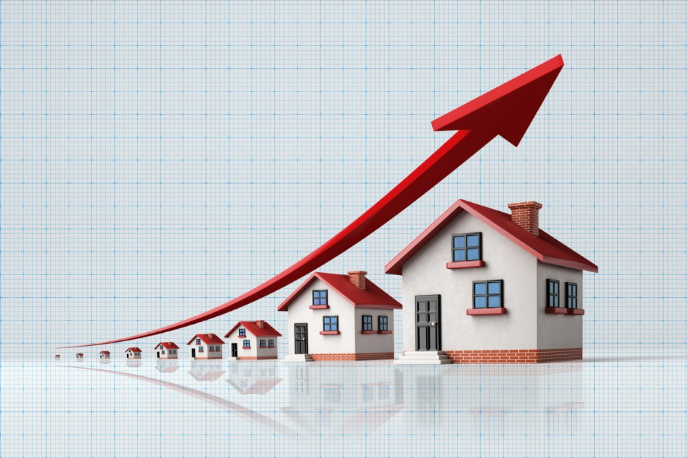 Mortgage demand strikes robust uplift