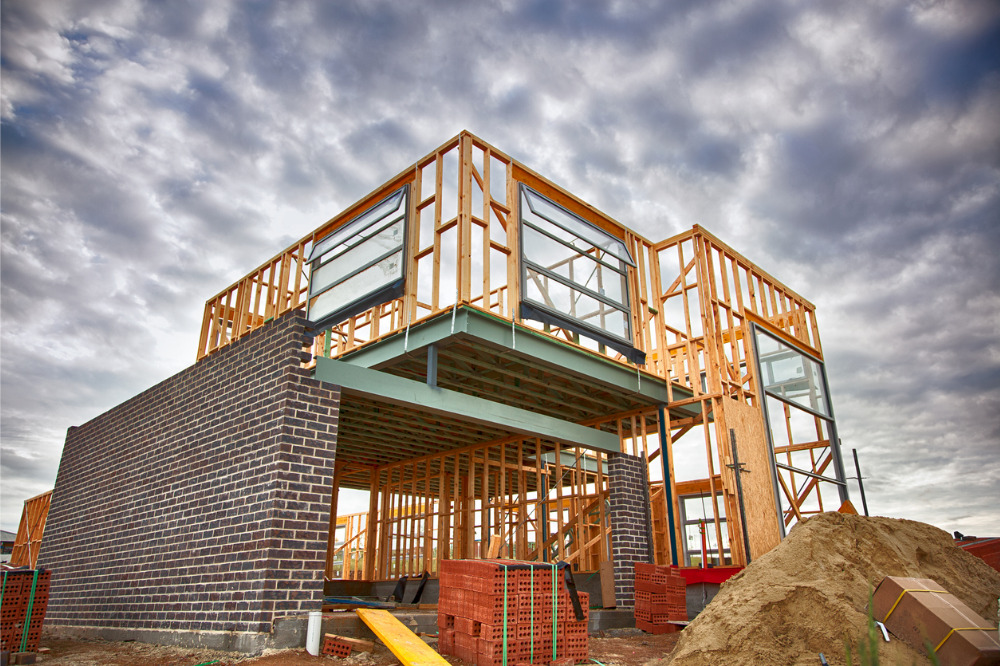 Detached dwelling starts still on the rise