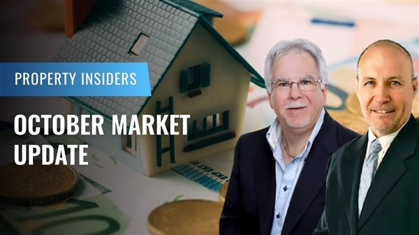 Australian Housing Market Update October 2019