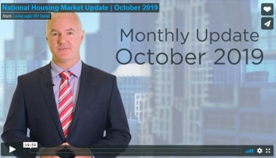 OCT 2019 | Housing Market Update