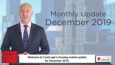 DEC 2019 | Housing Market Update