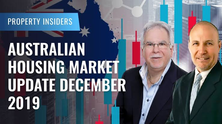 Australian Housing Market Update December 2019