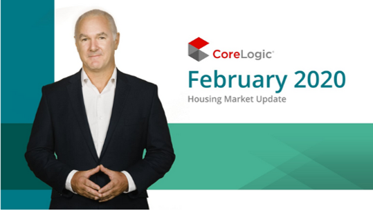 FEB 2020 | Housing Market Update