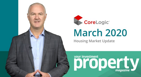 MARCH 2020 | Housing Market Update
