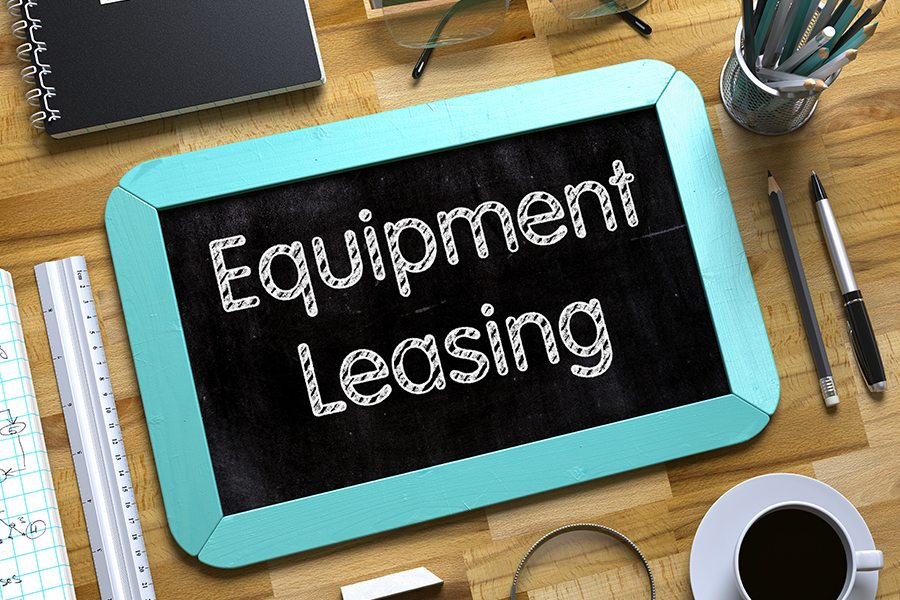A guide to profiting from capital leasing