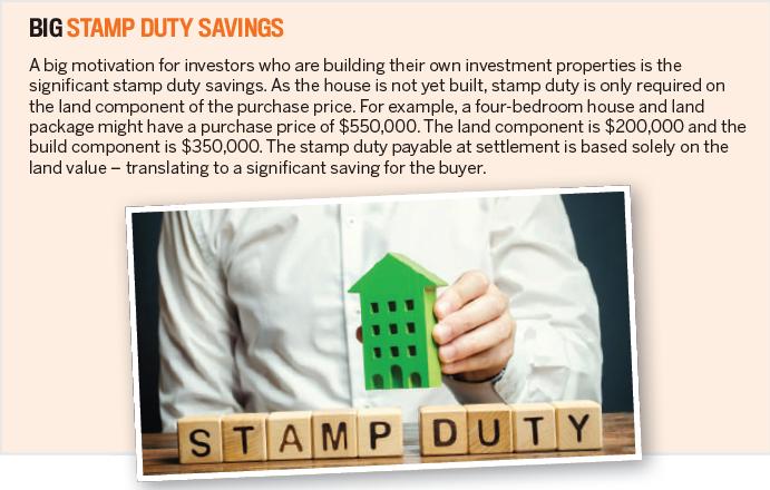Big stamp duty saving