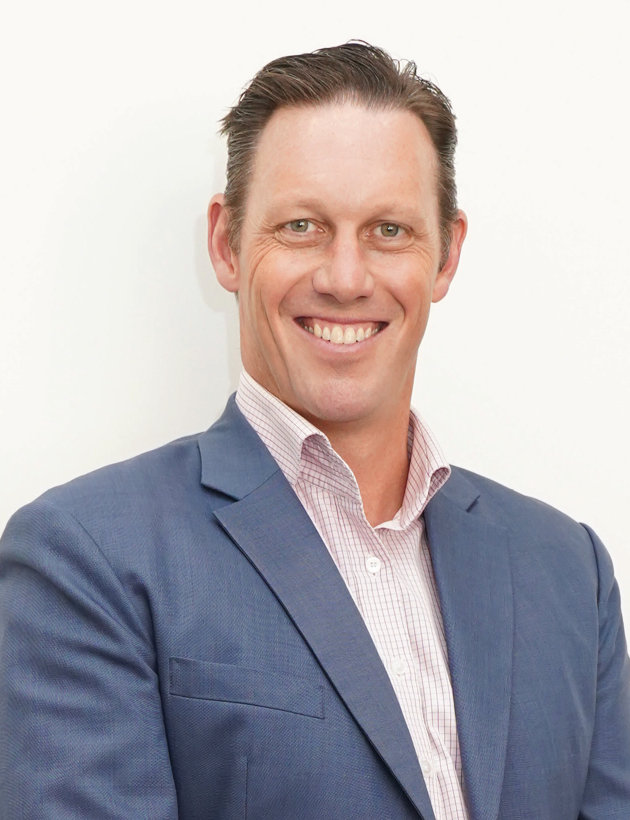 Michael Beresford, director – investment services at OpenCorp