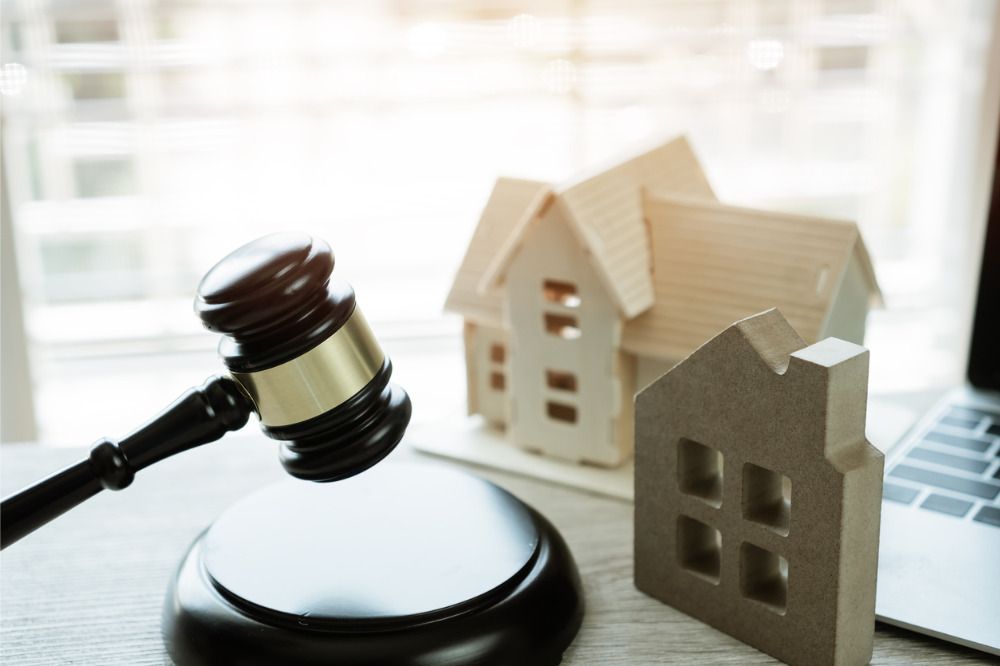 Auction market recovery continues