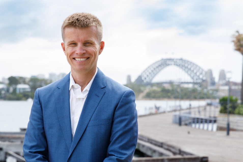 Lloyd Edge, director of Aus Property Professionals advise property investors to use their tax refunds for value-boosting strategies.