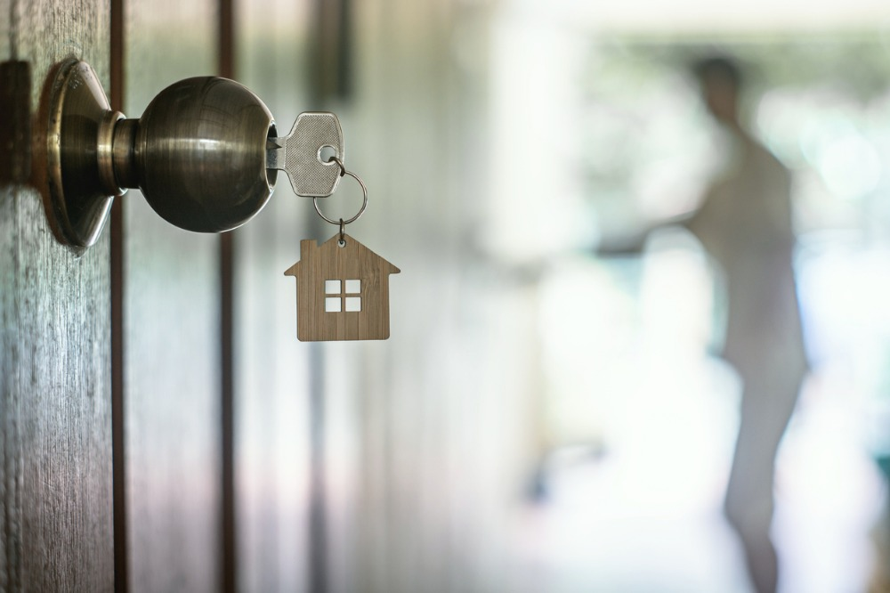 Capital city leads drop in rents