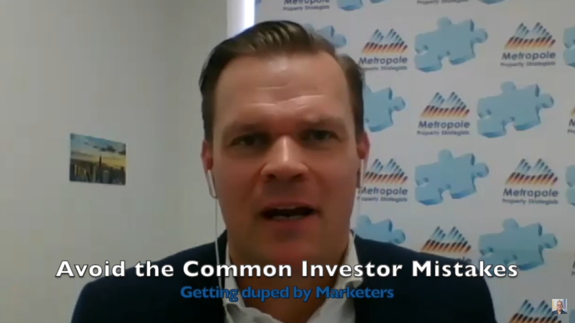 Avoid these marketing tricks | Common Investor Mistakes