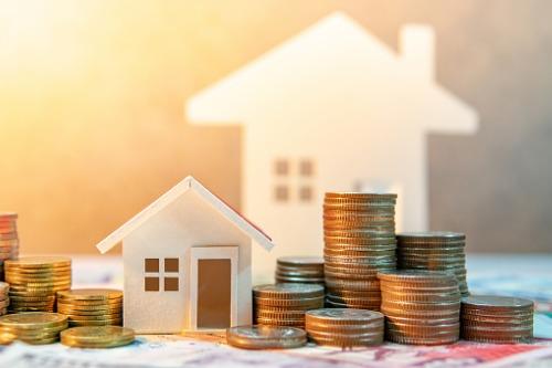 Housing price gaps start to widen