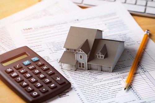 Home resales still gaining steam?