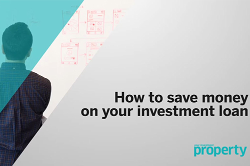 How to save money on your investment loan