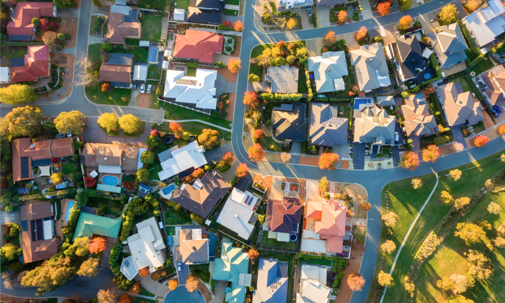 Canberra now the most expensive rental market