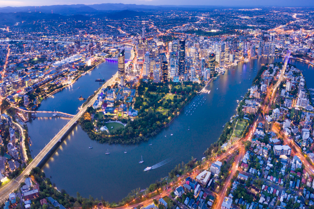 Robust demand boosts Brisbane's rents