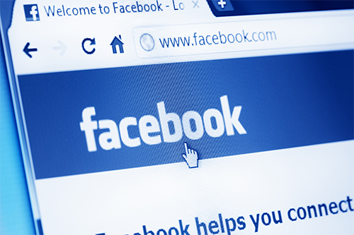 How will the property market manage the Facebook news ban?