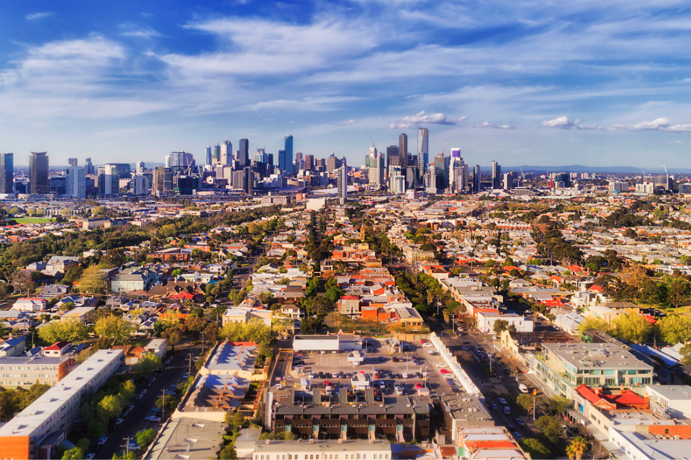 Melbourne poised to strike solid gains