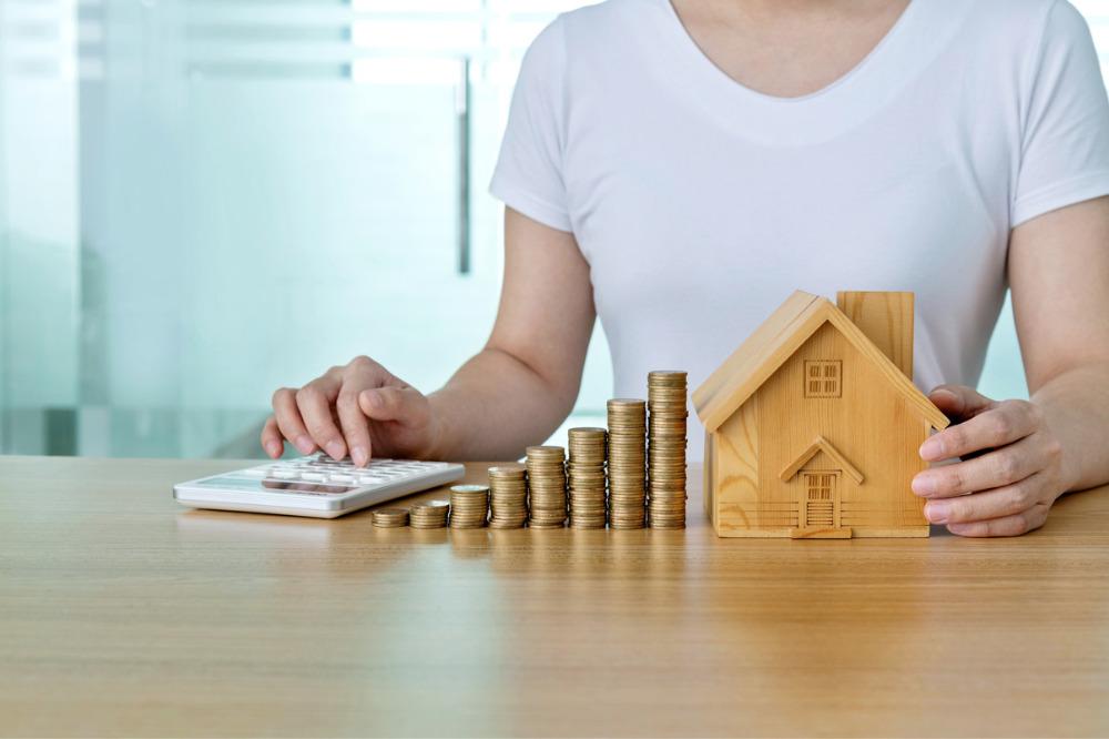 Dwelling price gap still widening