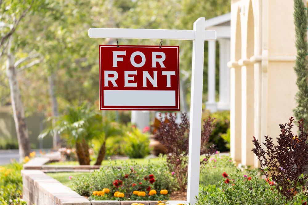 Low vacancies pushing up rents
