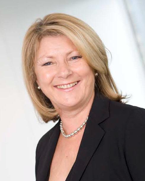 Kathy Cummings, Bank of Queensland