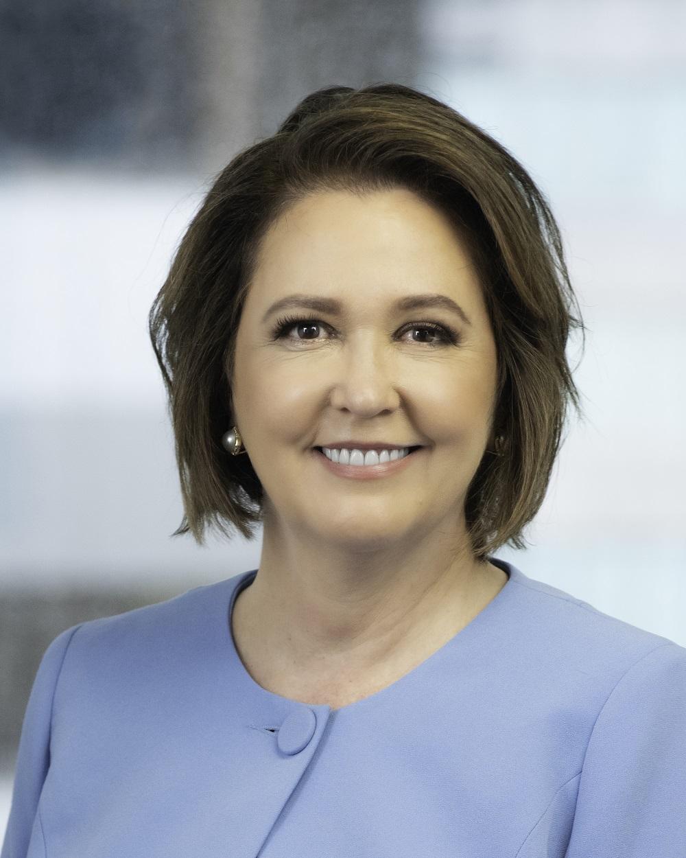 Susan Mitchell, Mortgage Choice