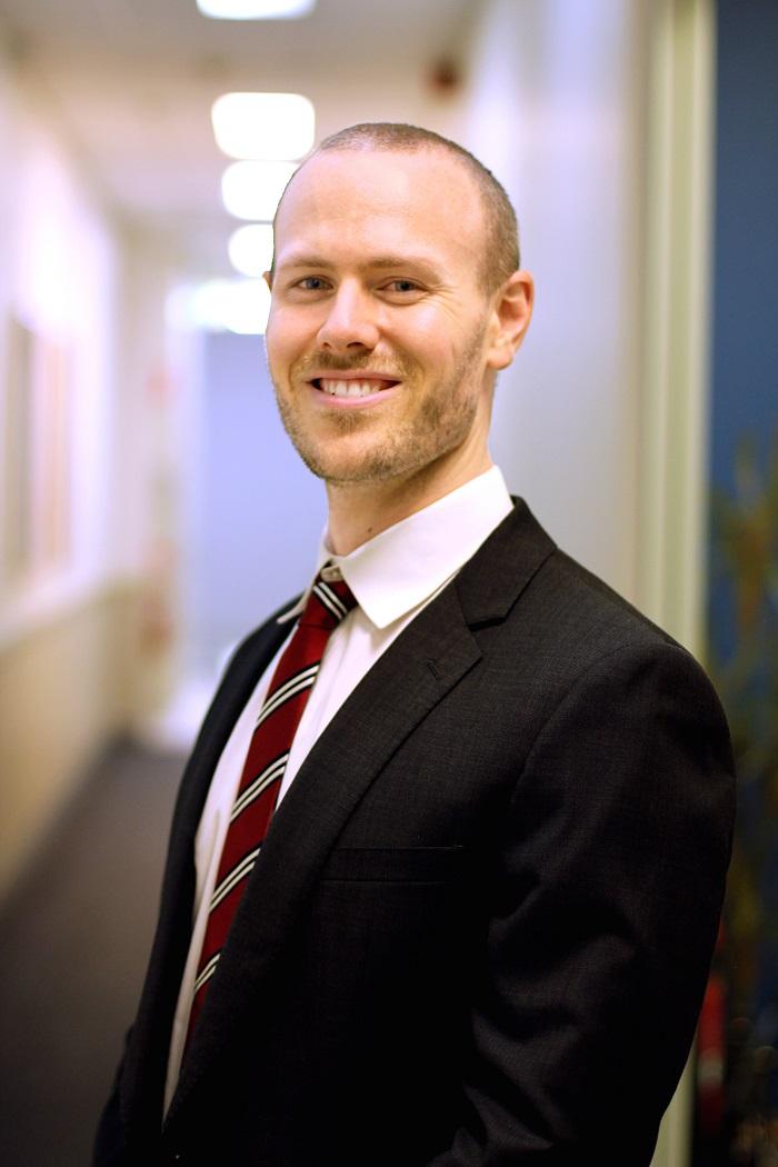 Otto Dargan, Home Loan Experts