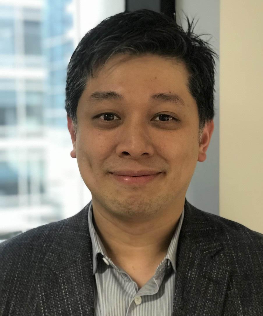 9. Ren Wong