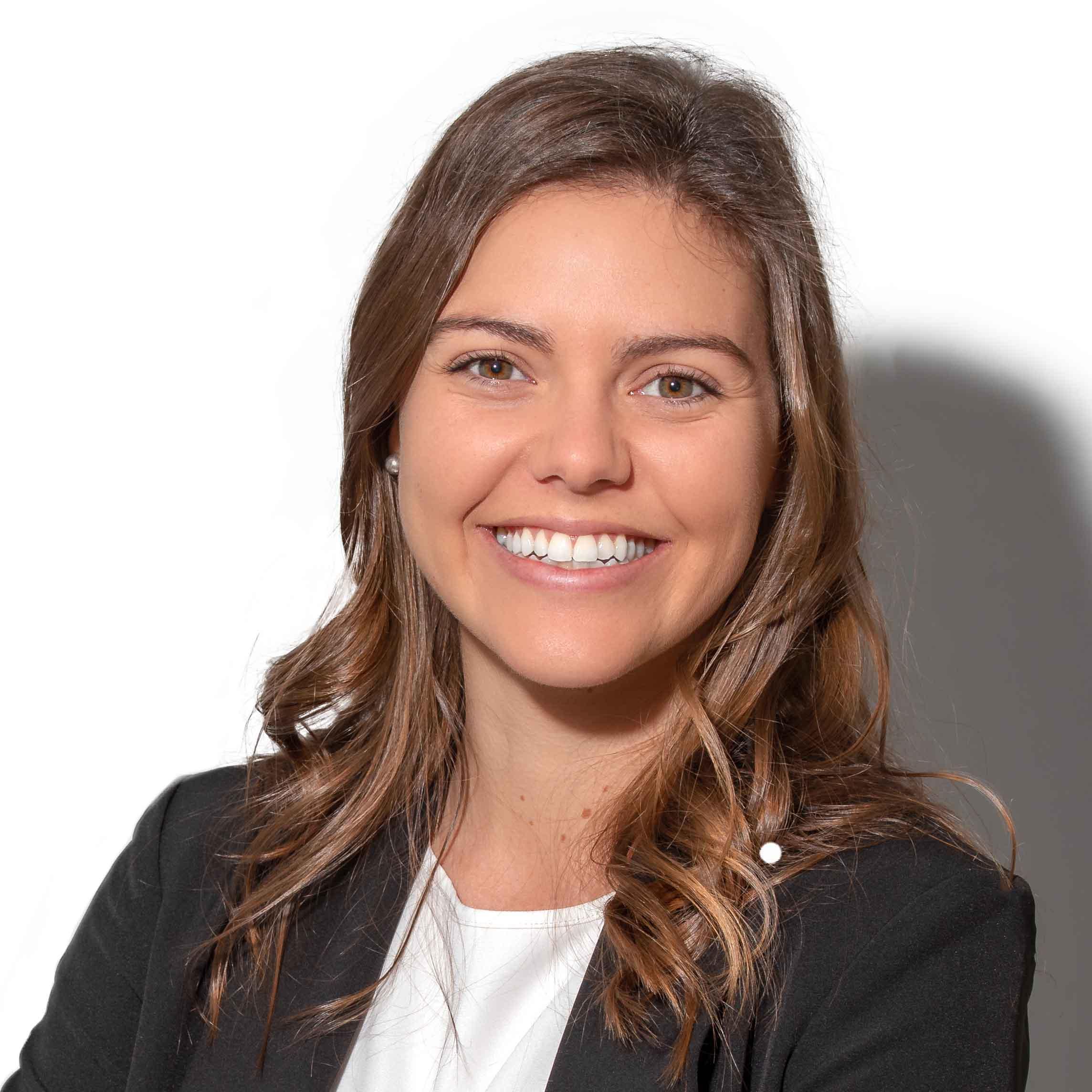 Rebecca Mansfield, Commercial finance broker, Loan Market