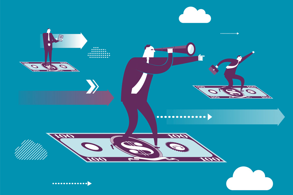 Fast finance crucial for SMEs
