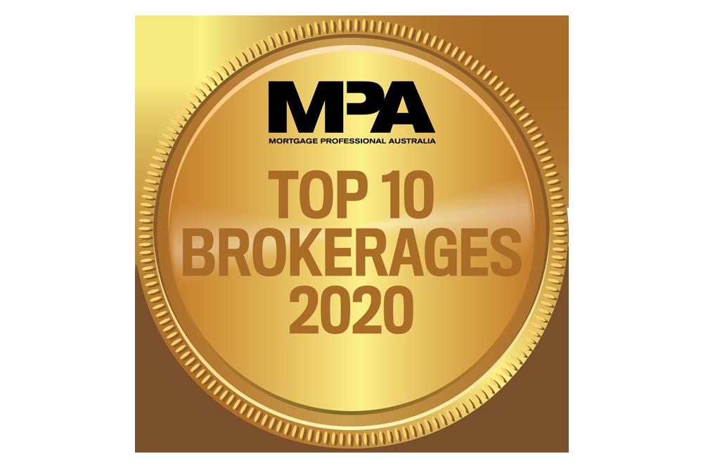 REVEALED: Top 10 Brokerages 2020