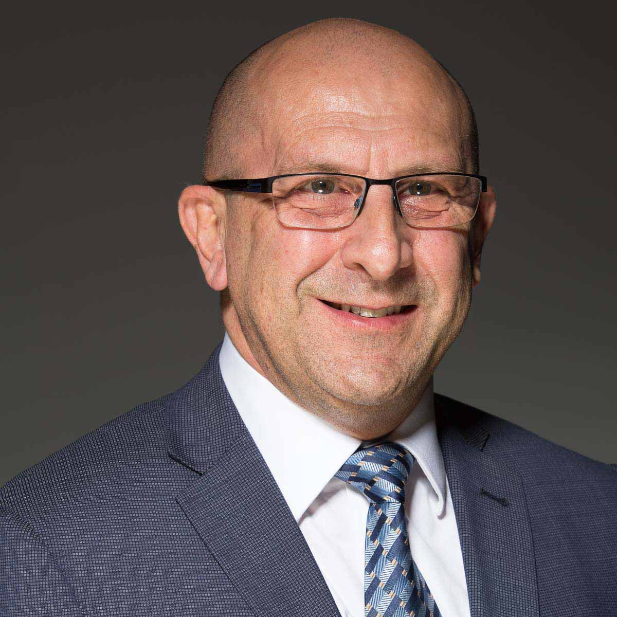 Tony Imbruglia, Director, My Mortgage Professionals