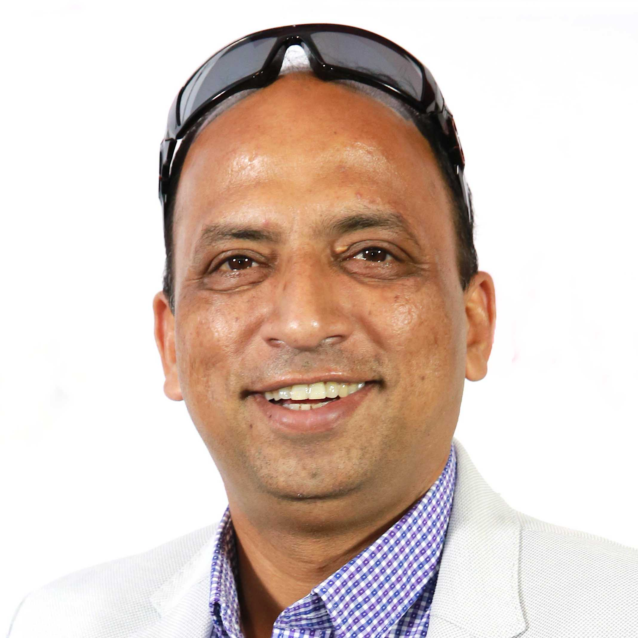 Vishal Gupta, Director, Unique Finance Services