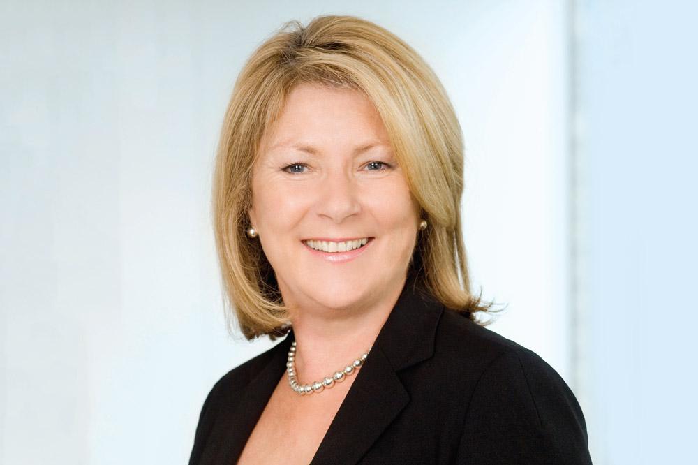 Kathy Cummings, General manager, boker, Bank of Queensland