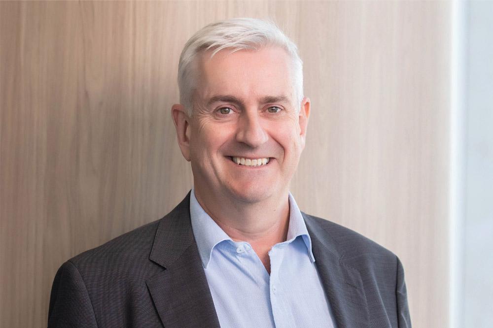 Tony Carn, chief customer officer, NextGen.Net